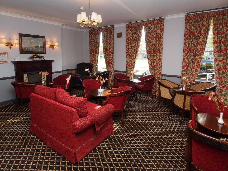 Function Rooms Worthing